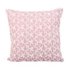 Ditsy Lace Cushion