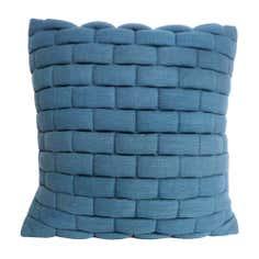 Hotel Blocks Cushion