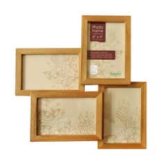Jigsaw Multi Photo Frame