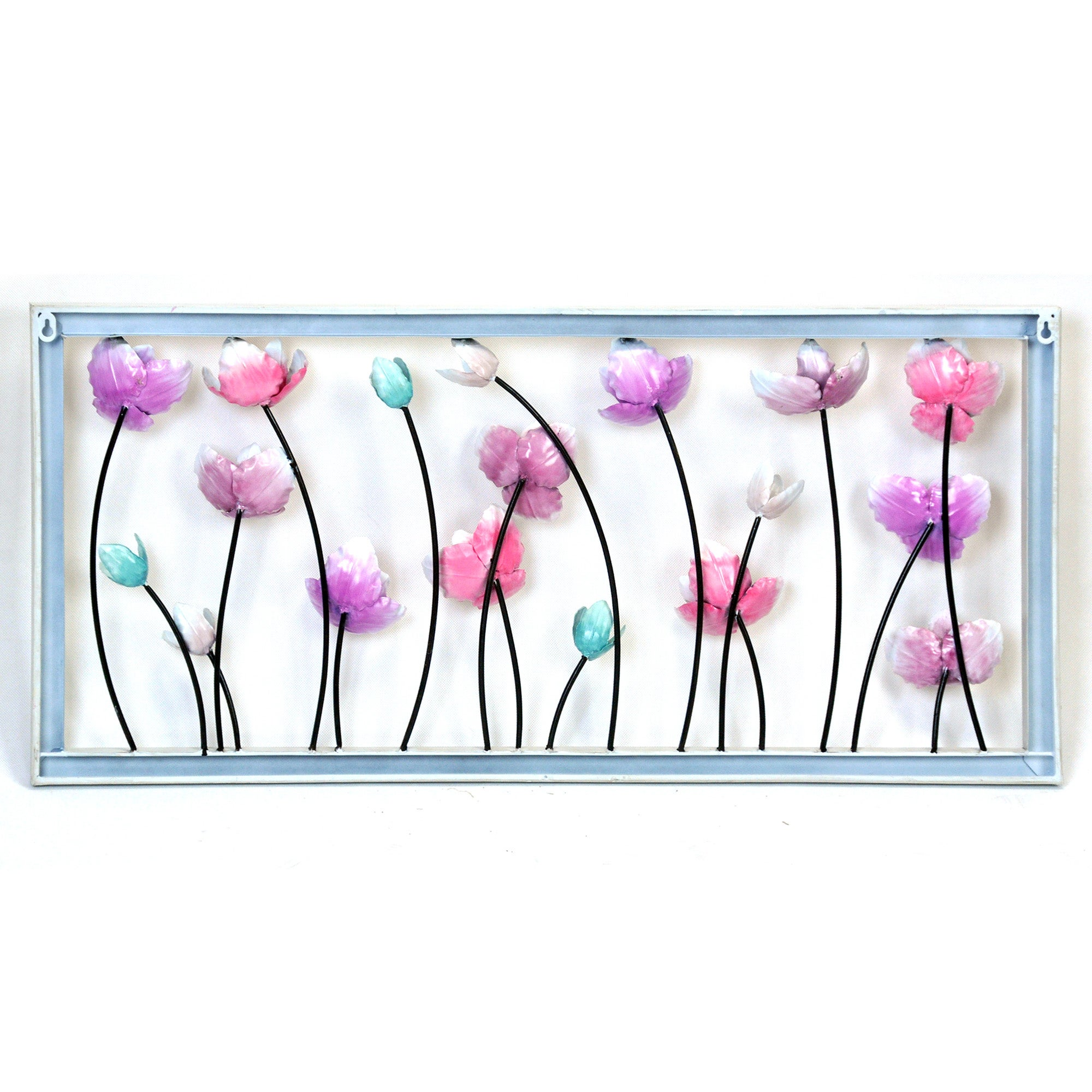 Meadow Flower Wall Art