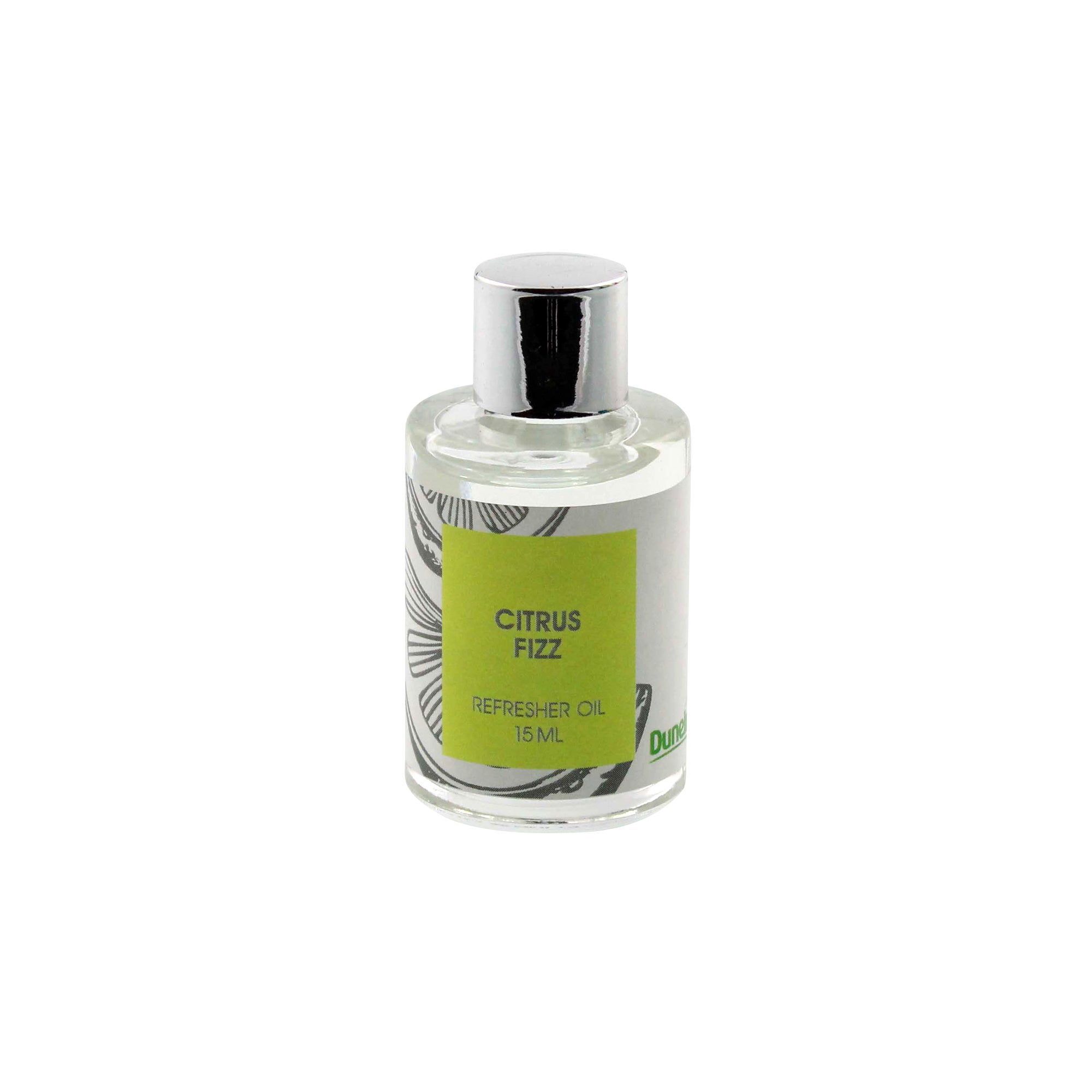 Citrus Fizz Refresher Oil