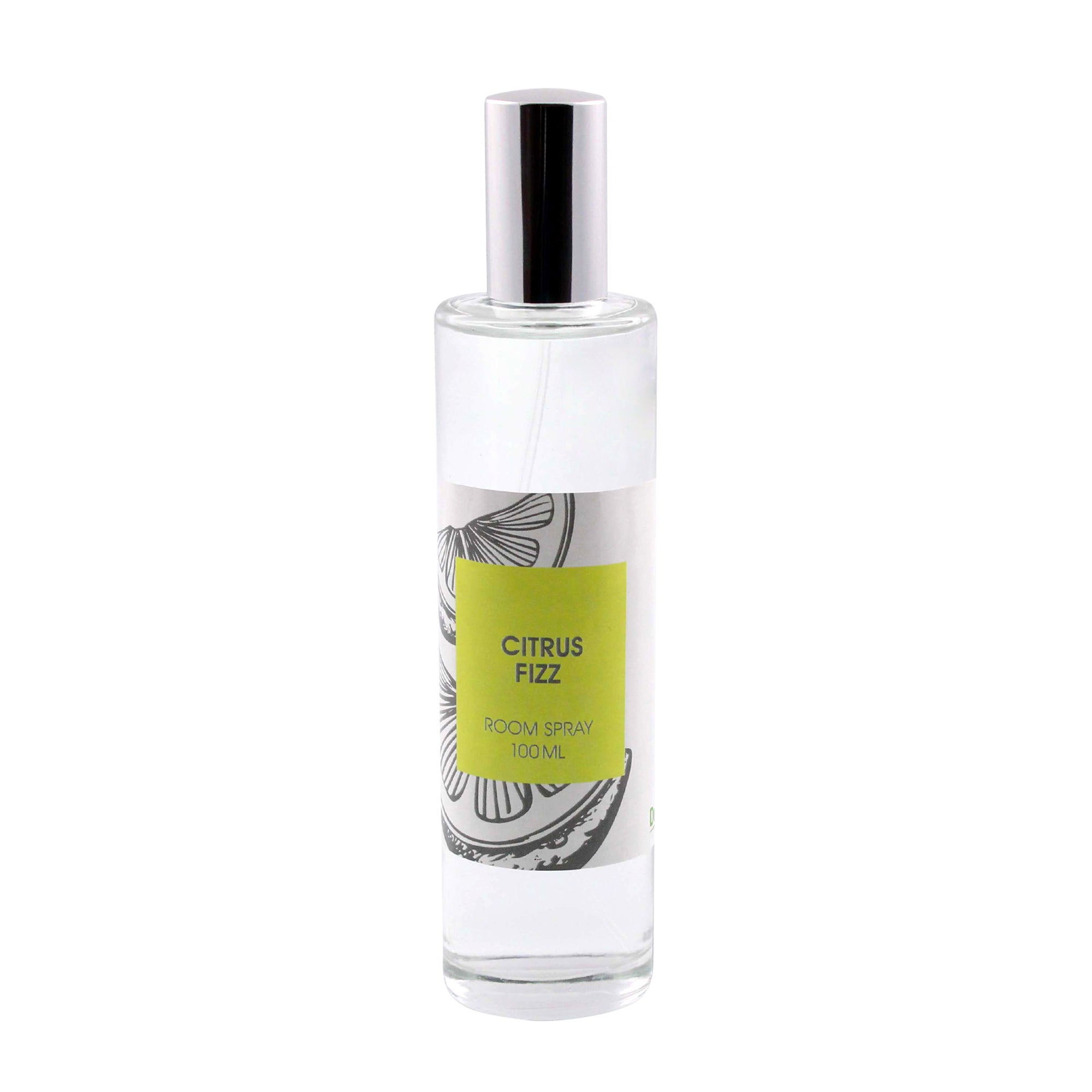 Citrus Fizz 100ml Room Spray
