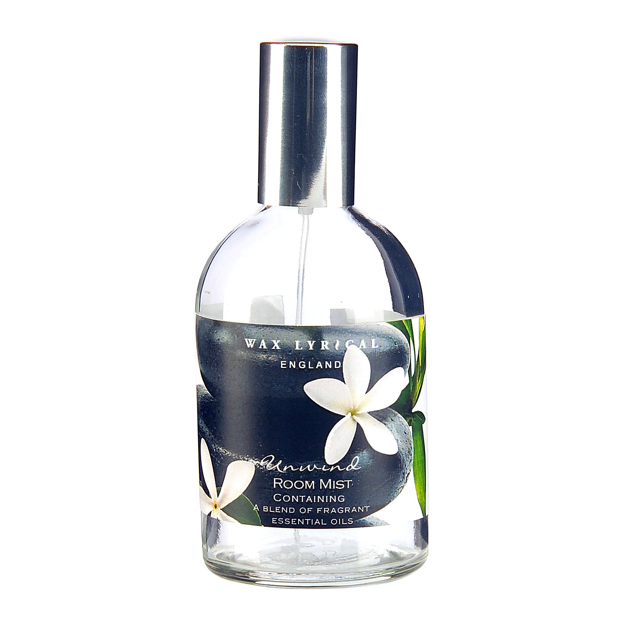 Wax Lyrical Unwind Room Mist