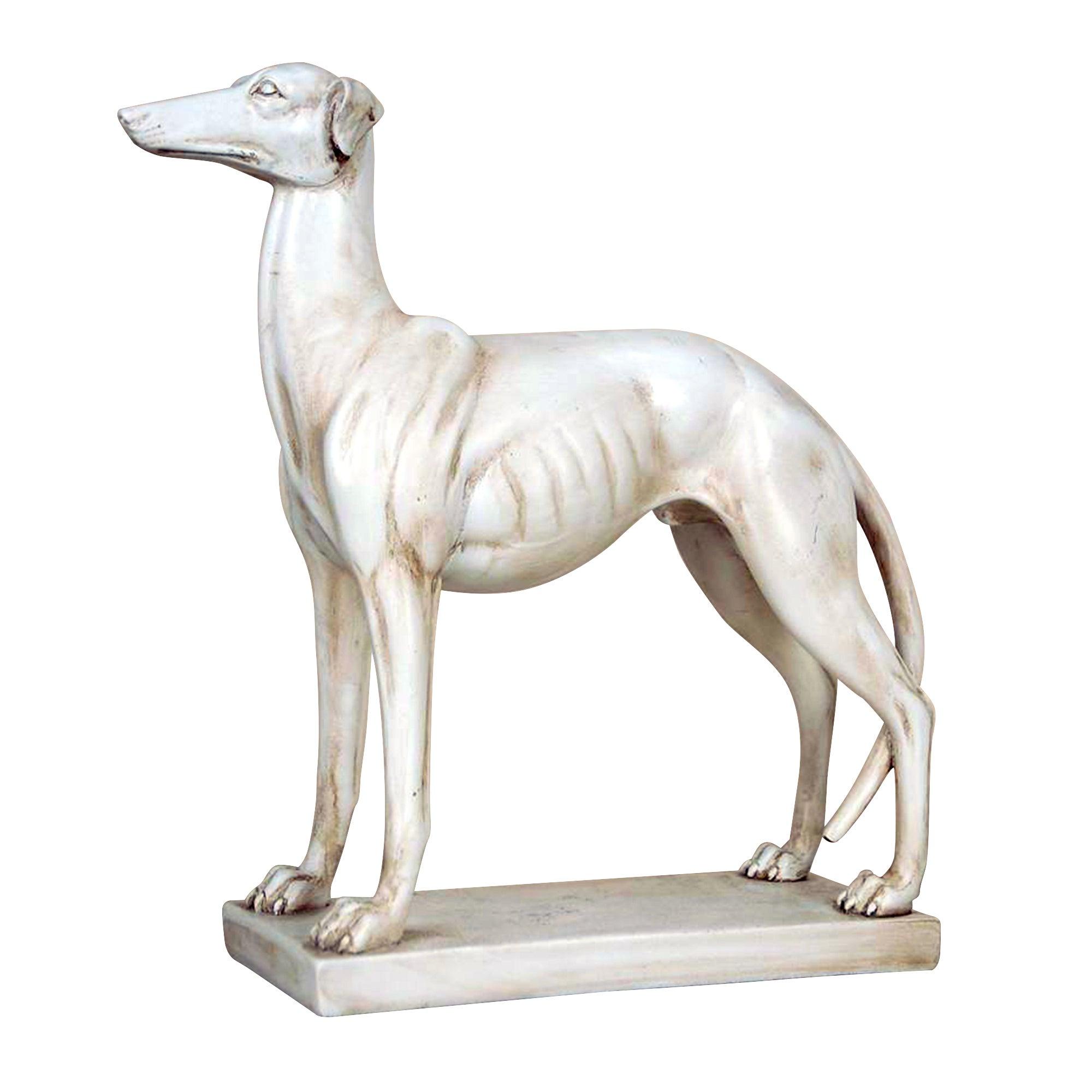Dorma Greyhound Ornament