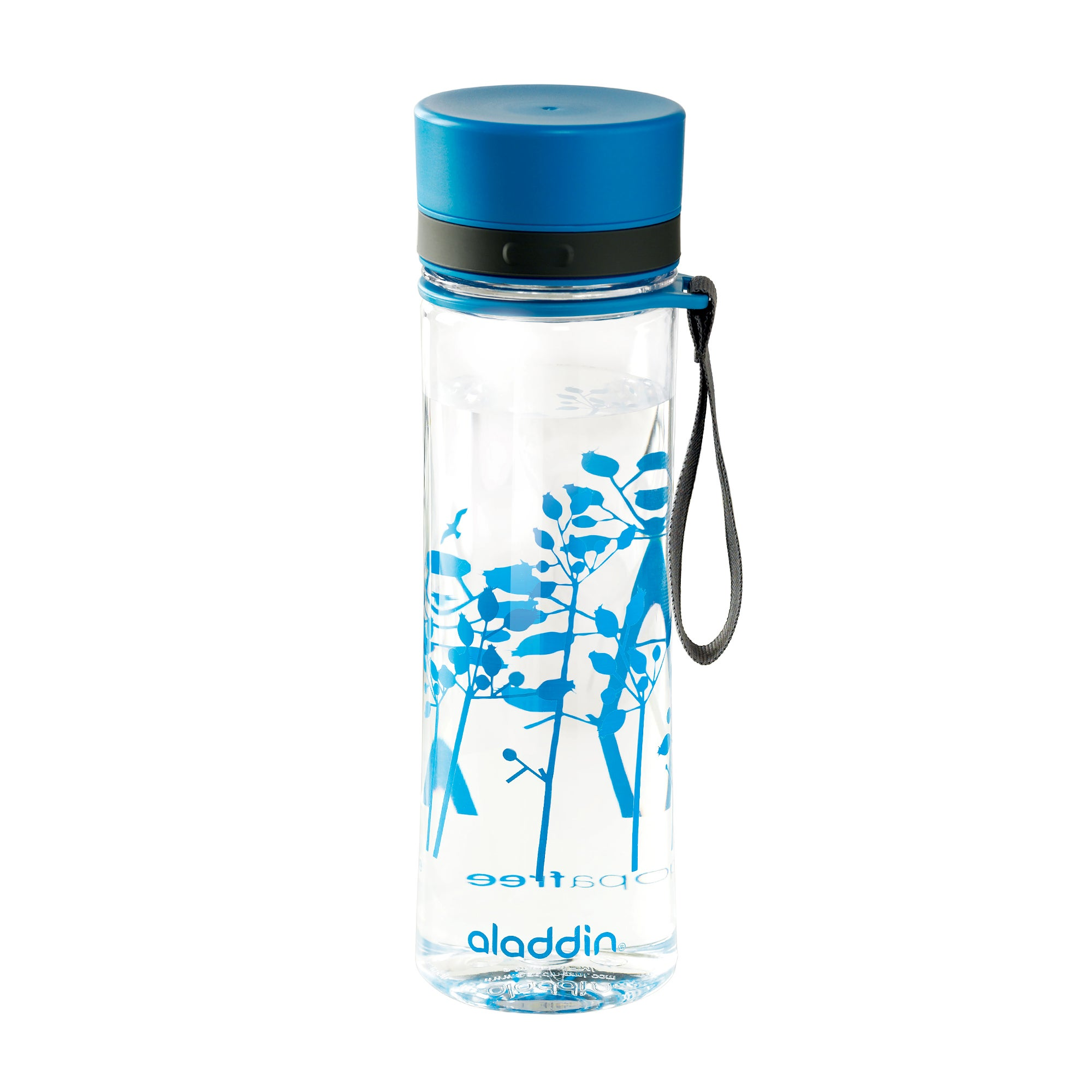 Aladdin Blue Aveo Water Bottle