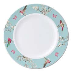 Beautiful Birds Collection Dinner Plate