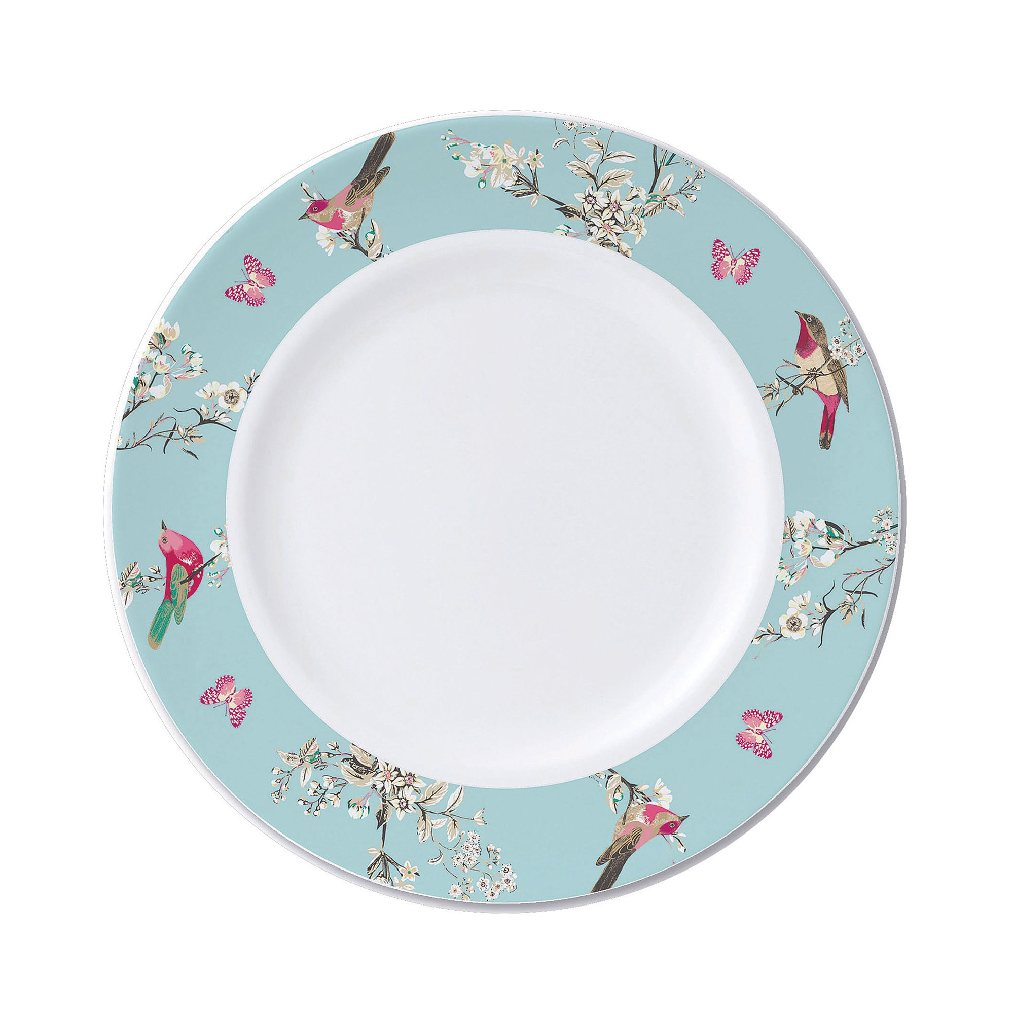 Beautiful Birds Collection Side Plate