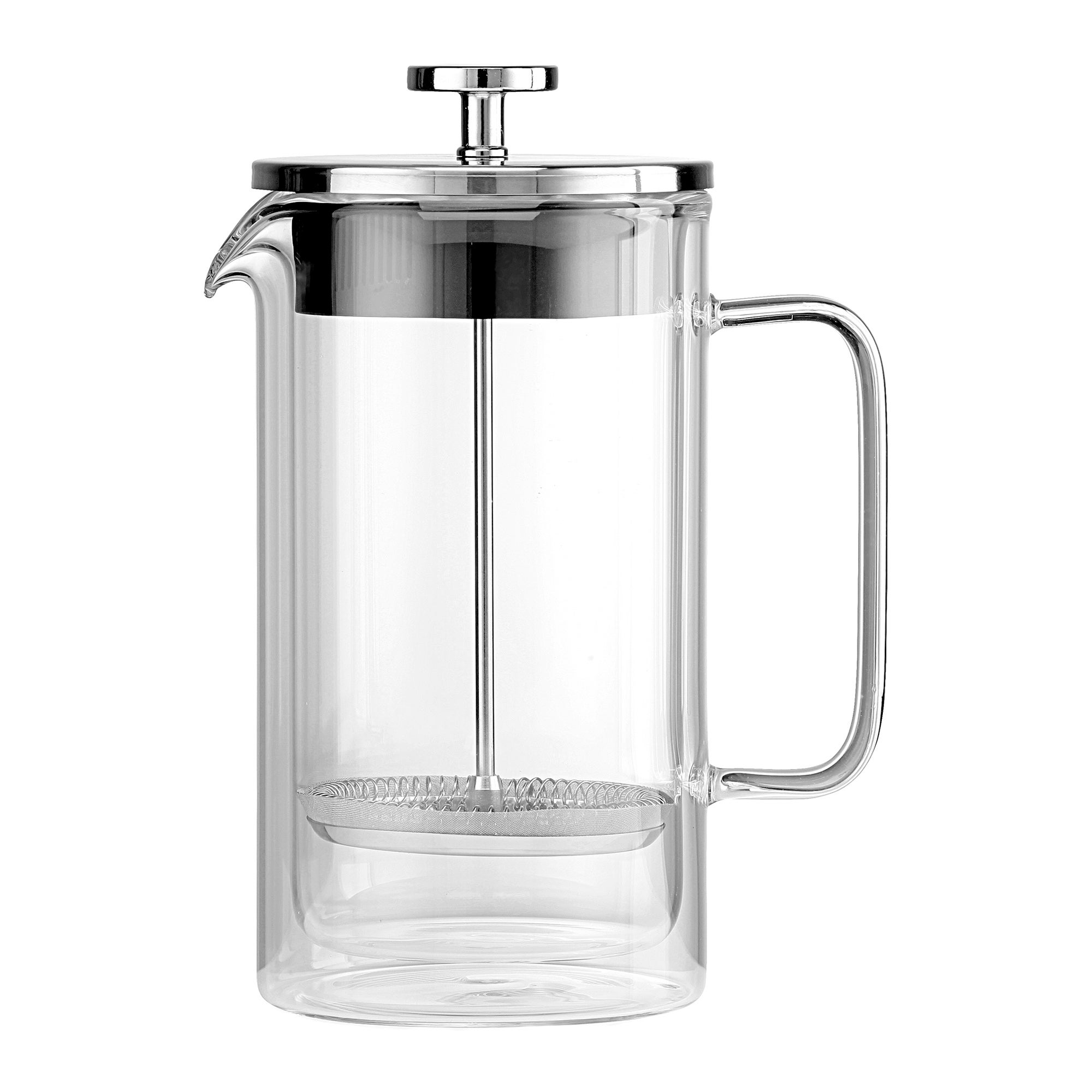 Le Cafetiere Boheme Double Walled Coffee Press