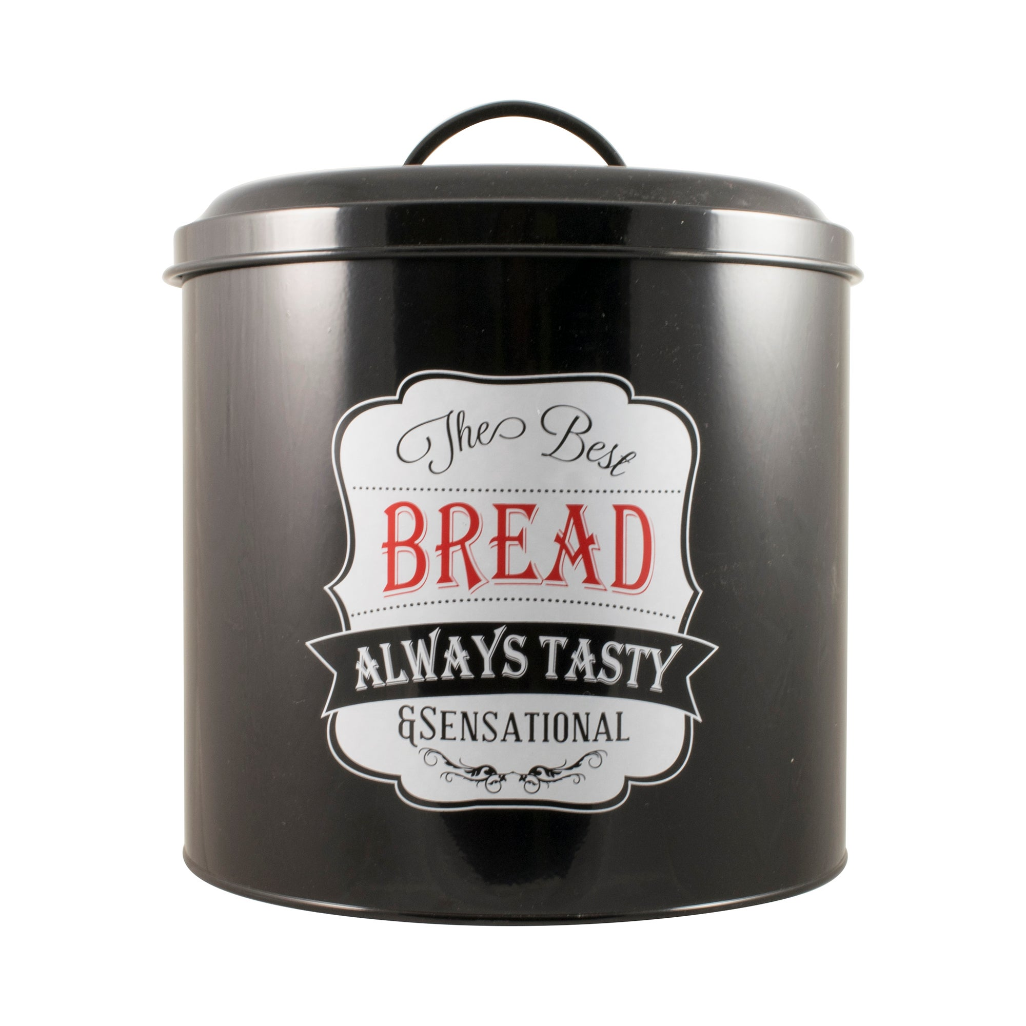 Chalk Board Bread Tin