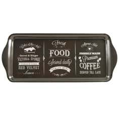 Chalk Board Sandwich Tray