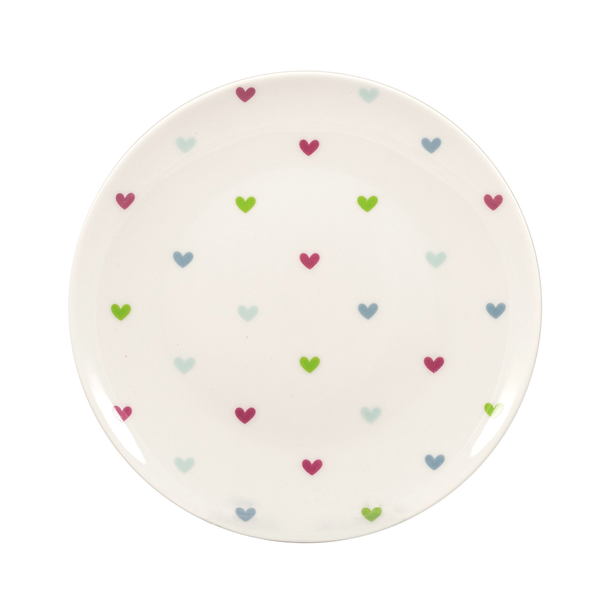 Cottage Heart Collection Side Plate