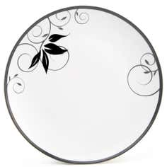 Fleur Collection Dinner Plate