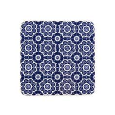 Indigo Bazaar Collection Set of 4 Coasters