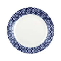 Indigo Bazaar Collection Side Plate