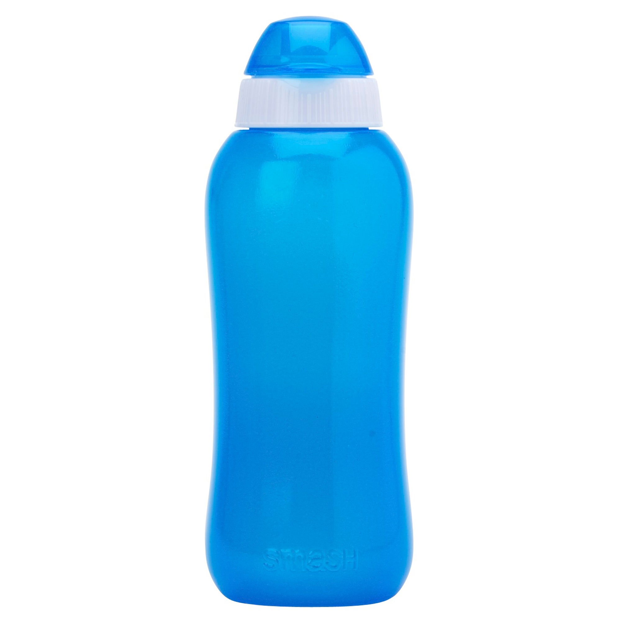 SMASH Kids Blue Drinking Bottle
