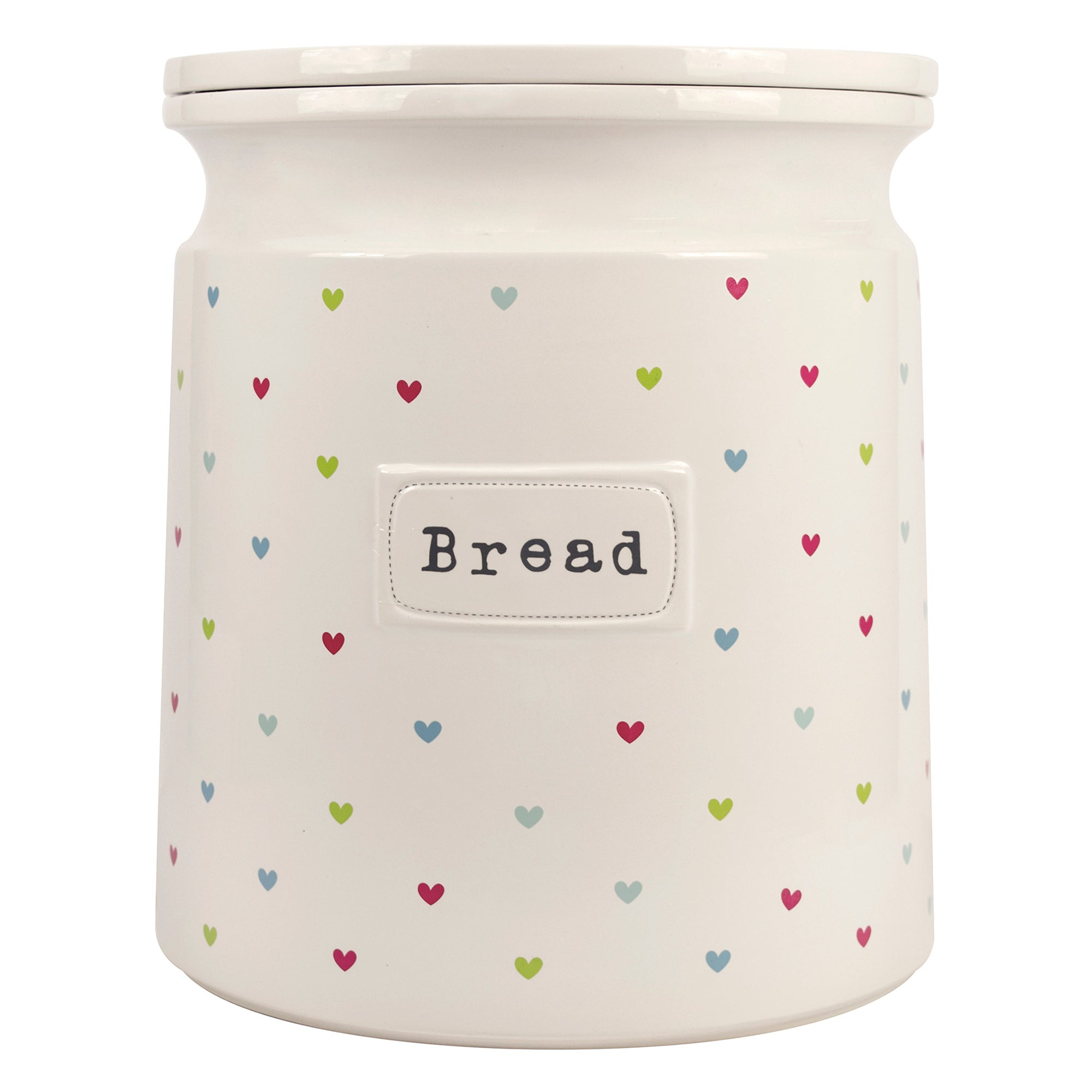 Cottage Heart Collection Bread Canister