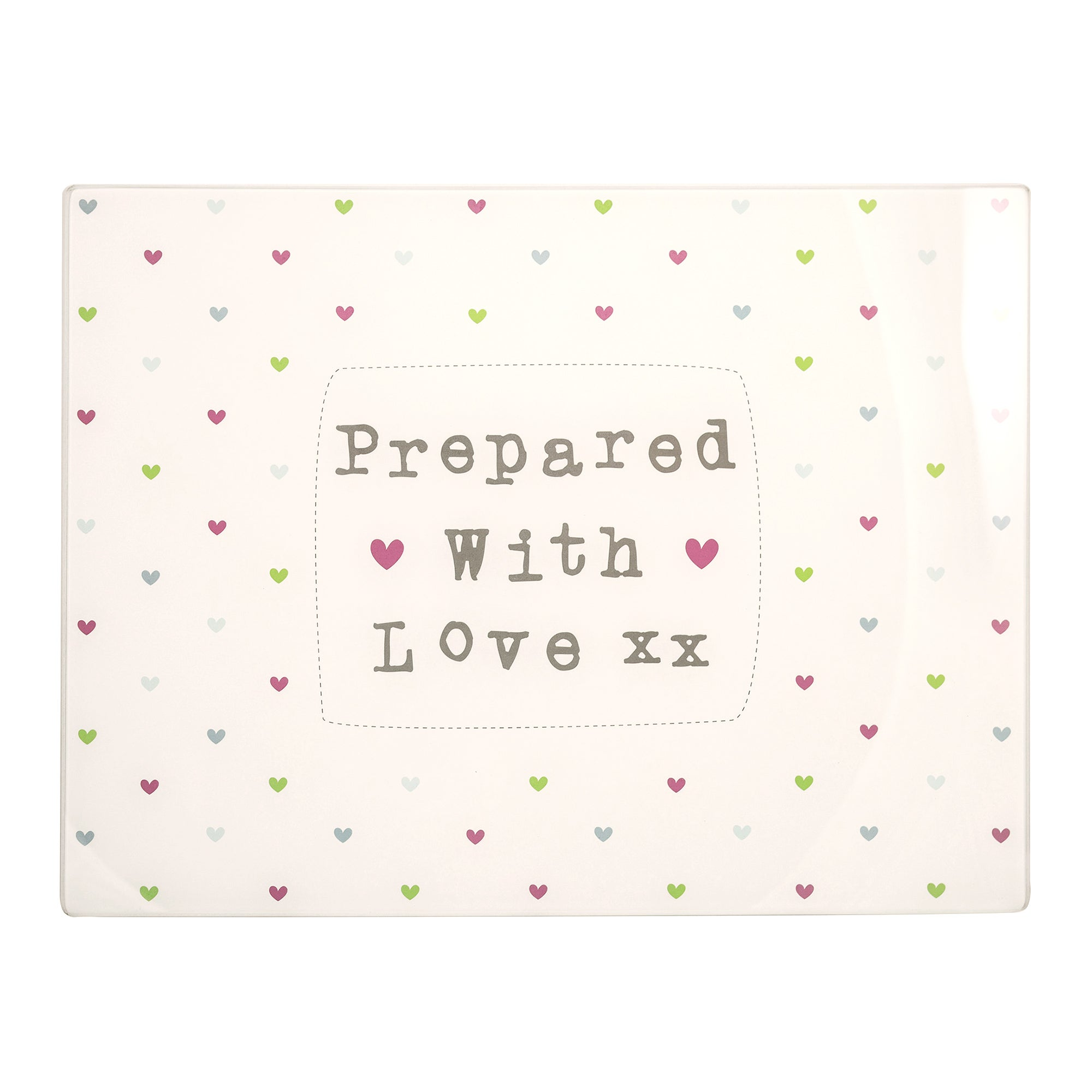 Cottage Heart Collection Worktop Saver