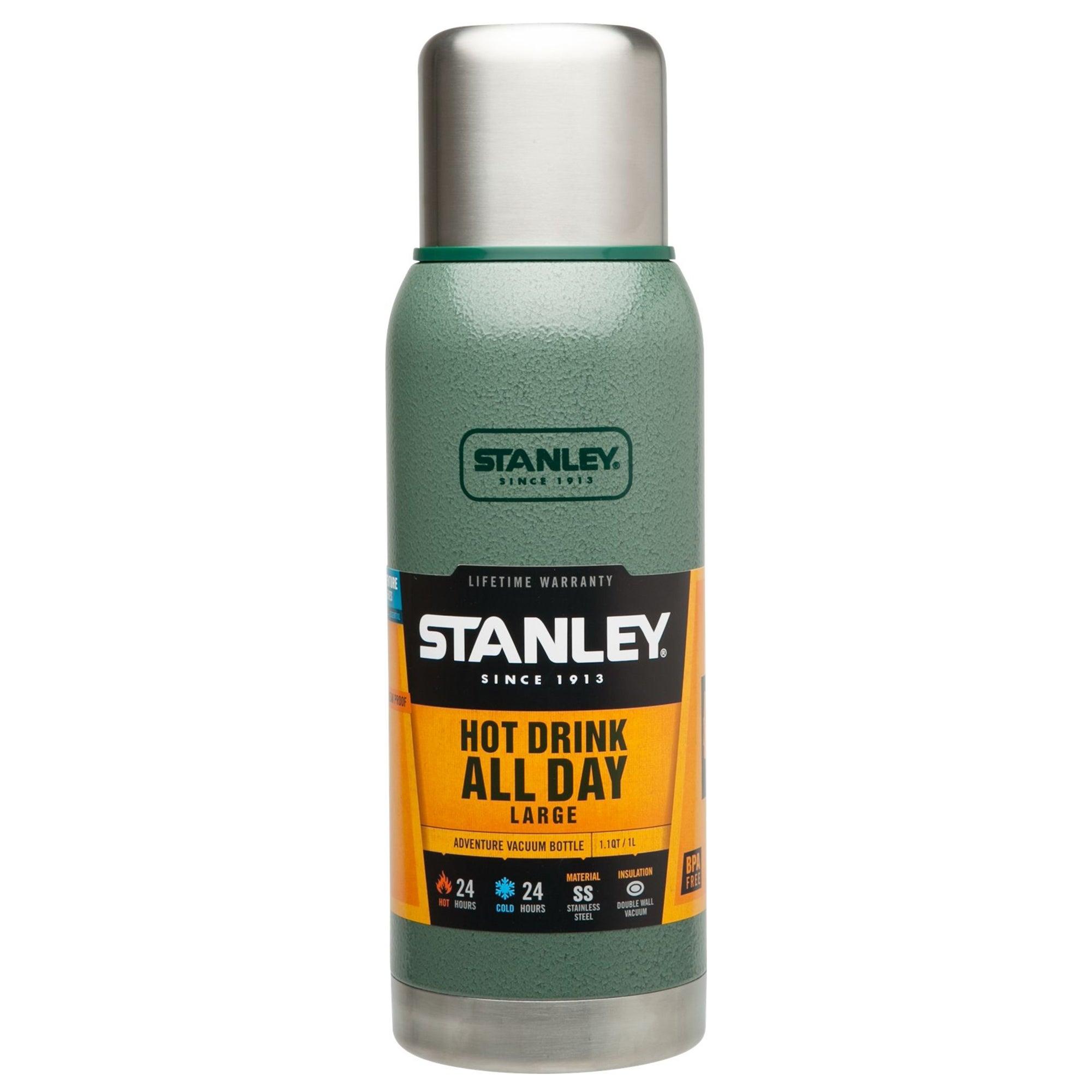 Stanley Adventure 1 Litre Vacuum Flask