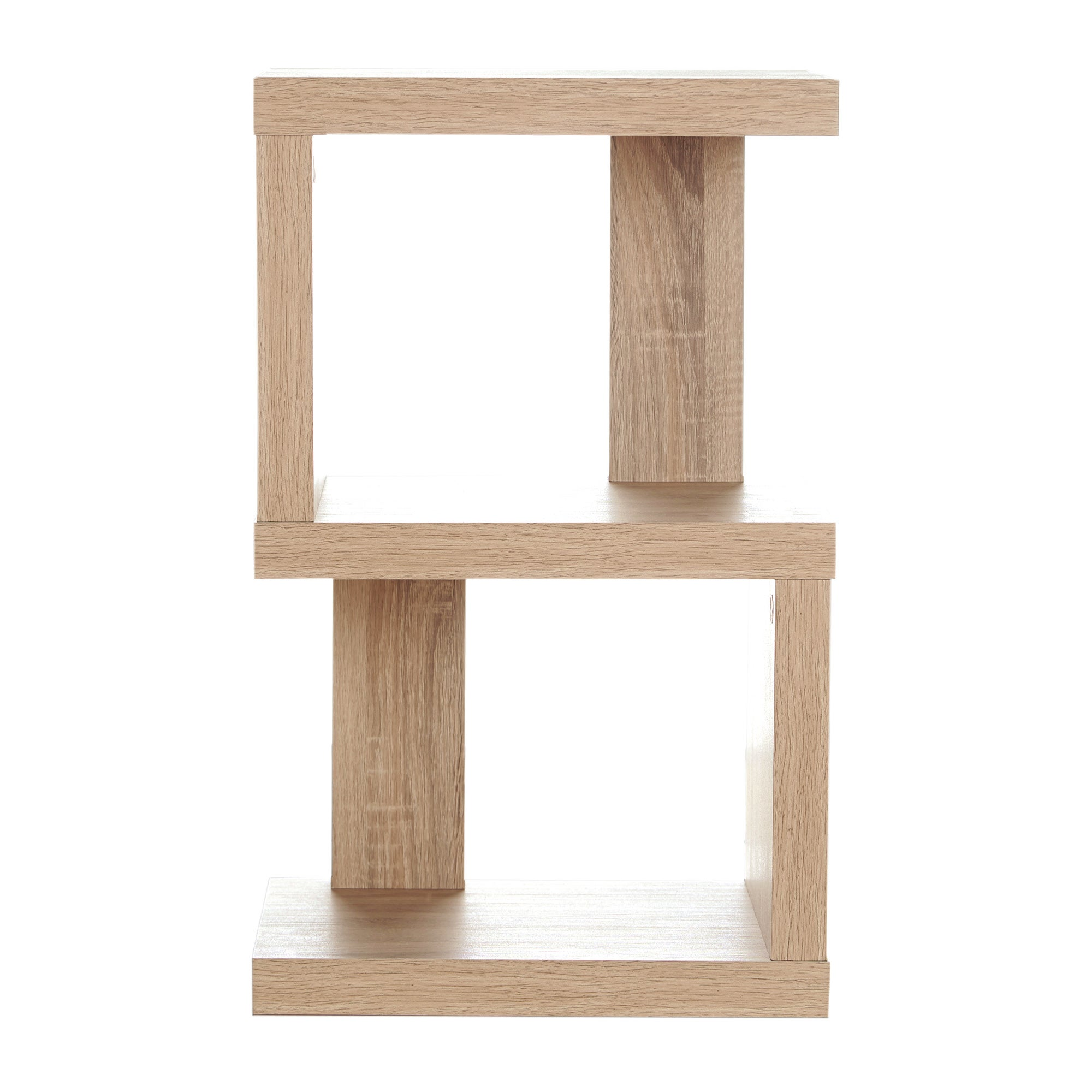 York Oak Side Table