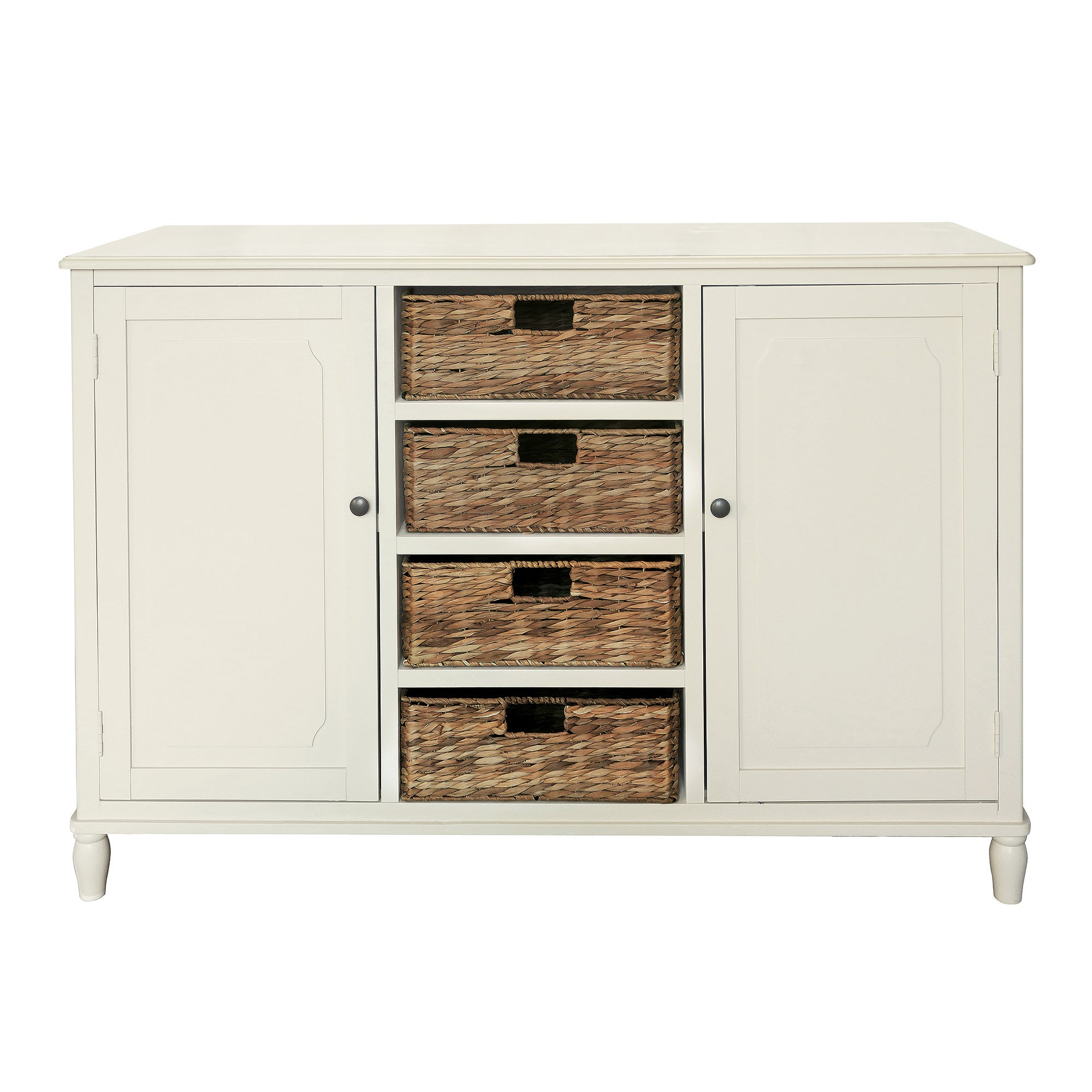 Devon Cream Large Sideboard
