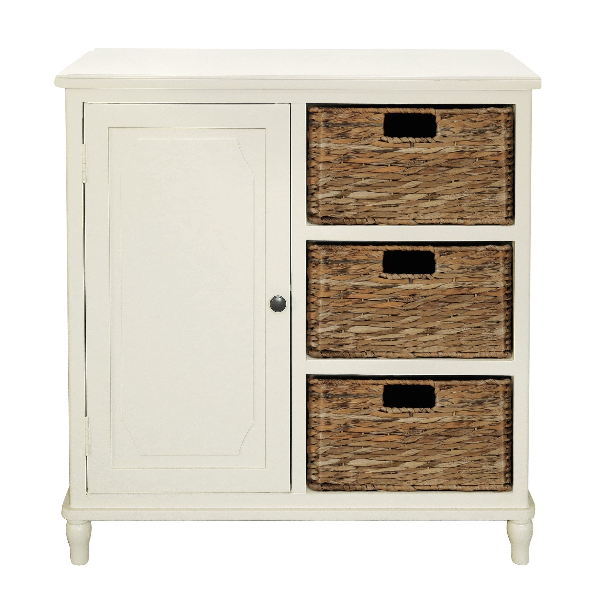 Devon Cream Mini Sideboard