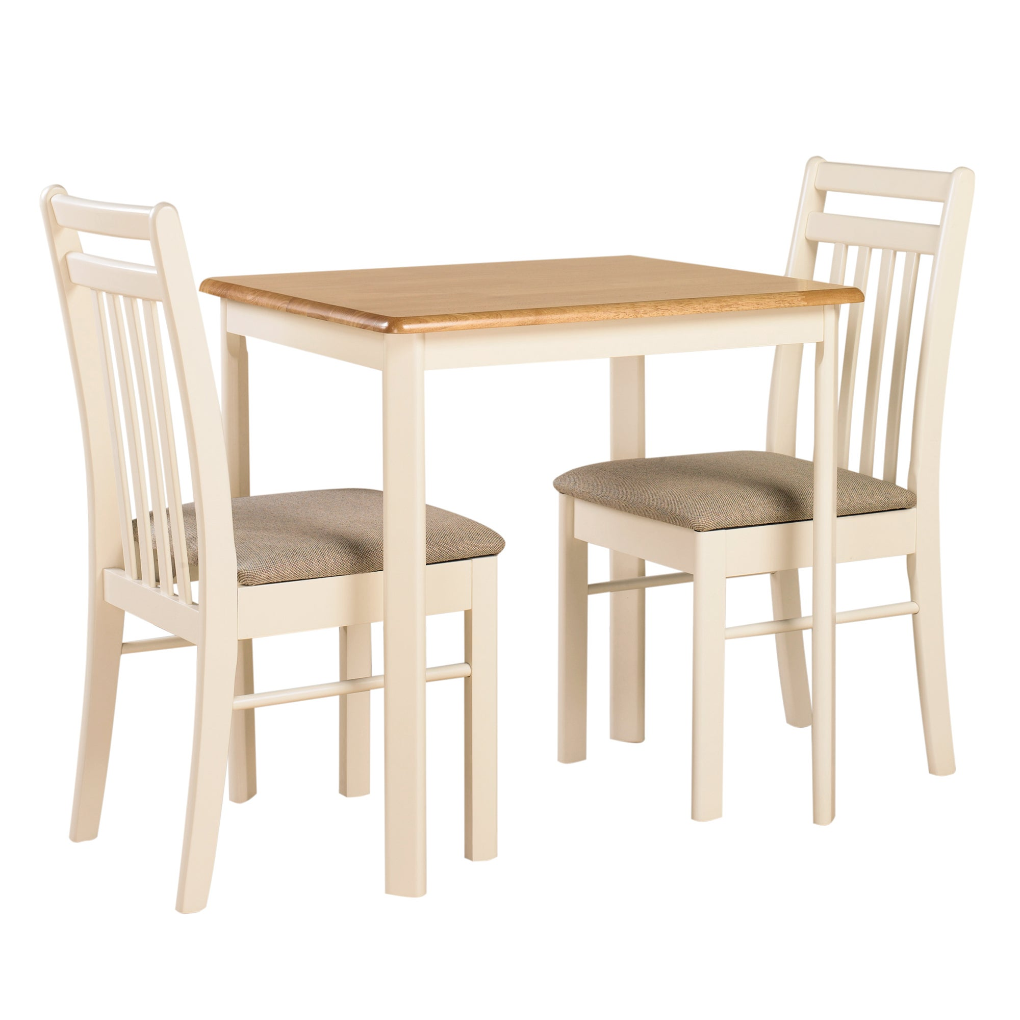 cotswold ivory round table and chairs cream featuring a natural wood