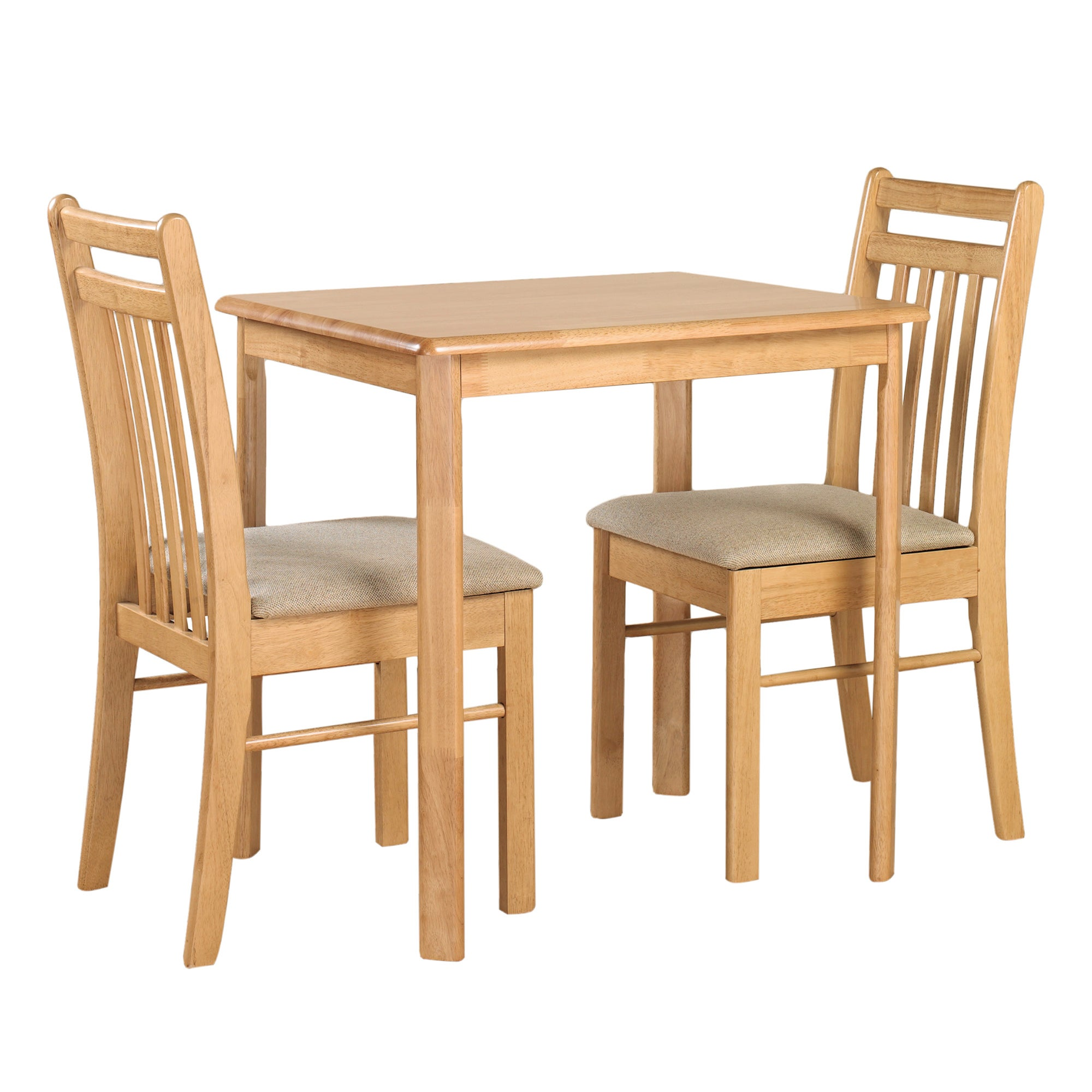 Cotswold Natural Dining Table and Chairs
