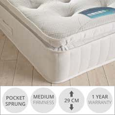 Goodrich Pillowtop Mattress