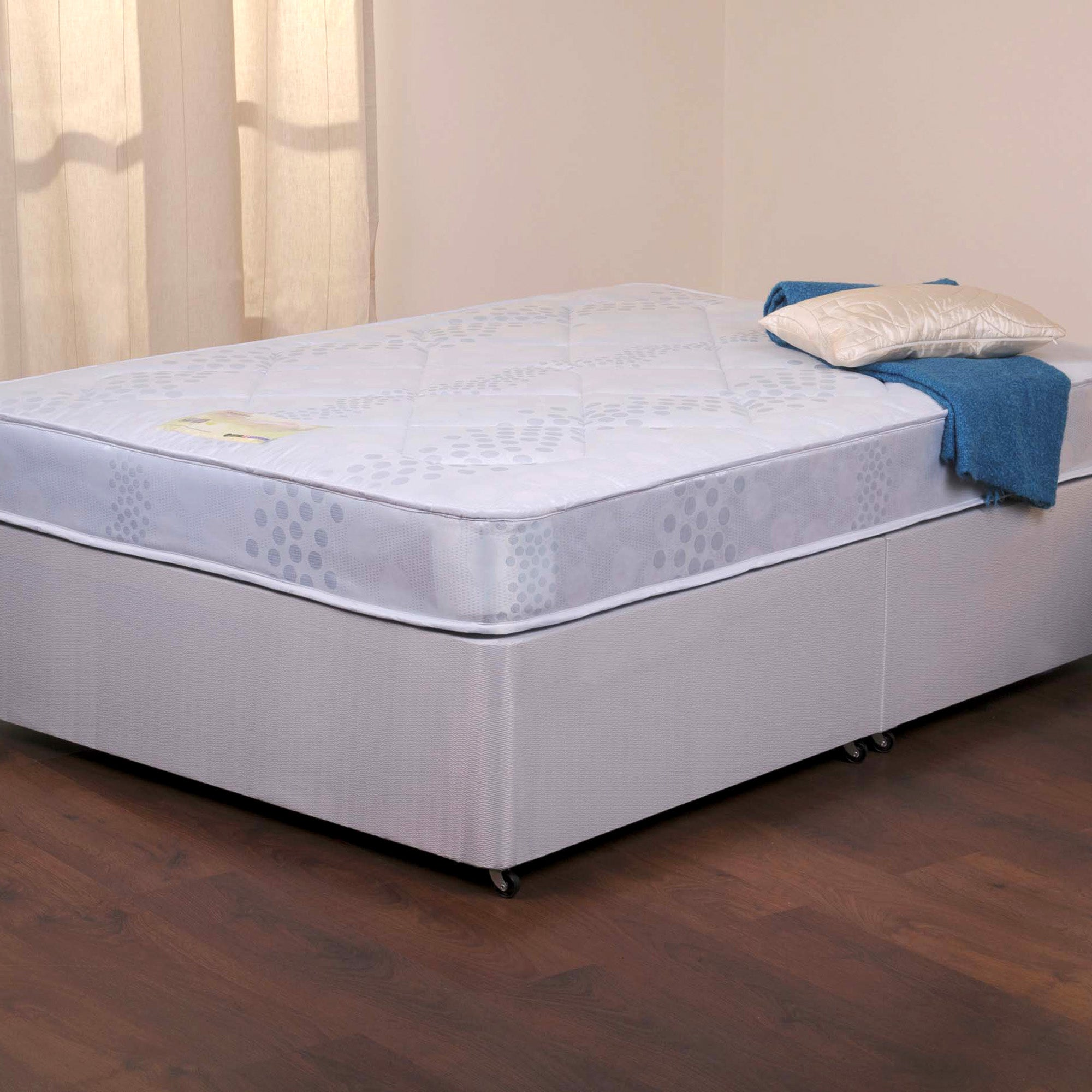 Ragley Platform Top Divan Set