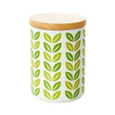 Funky Birds Collection Storage Canister