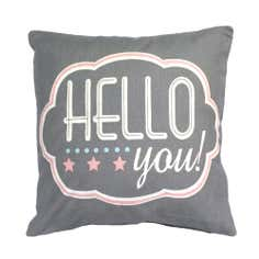 Hello You Cushion