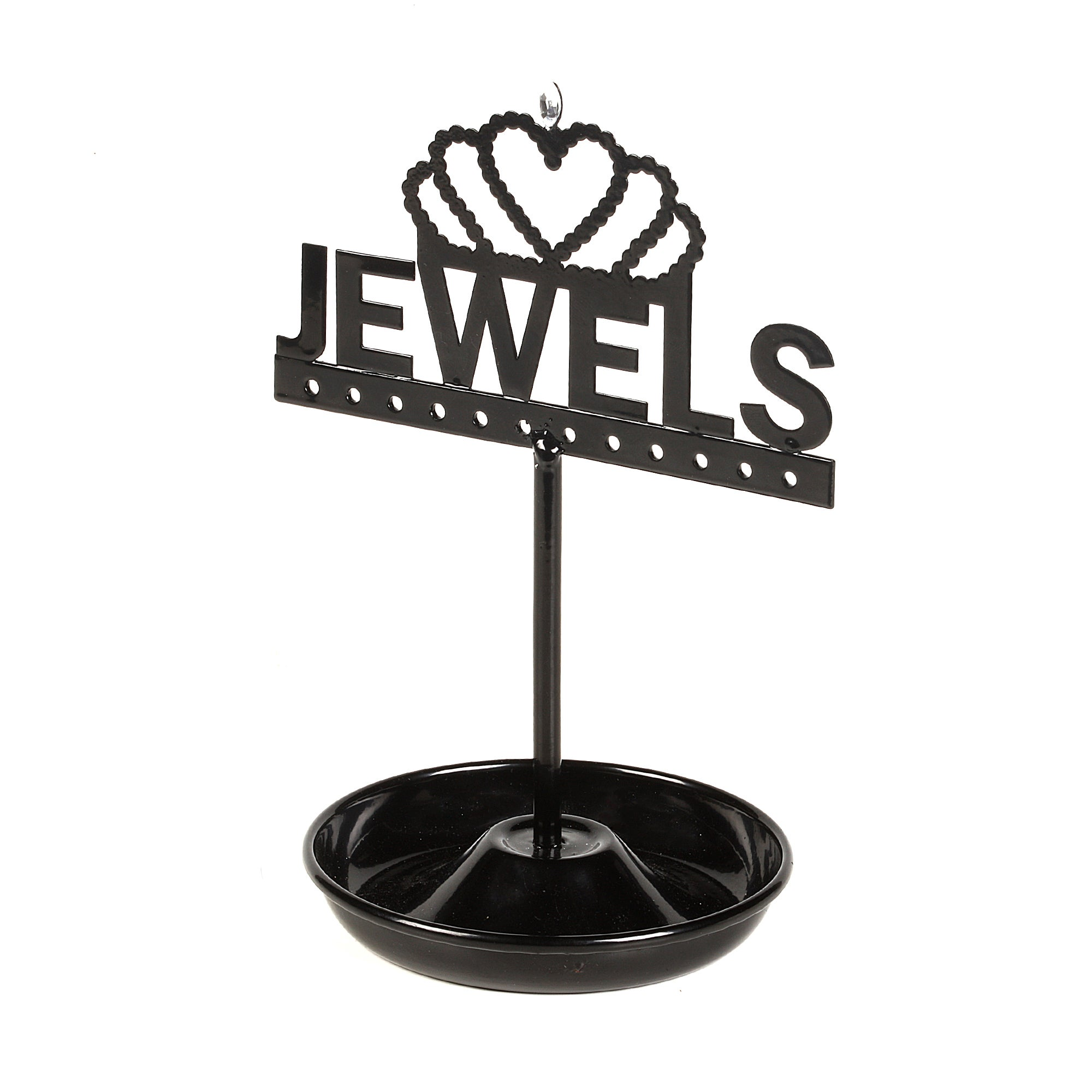 Queen Of Everything Collection Jewellery Stand