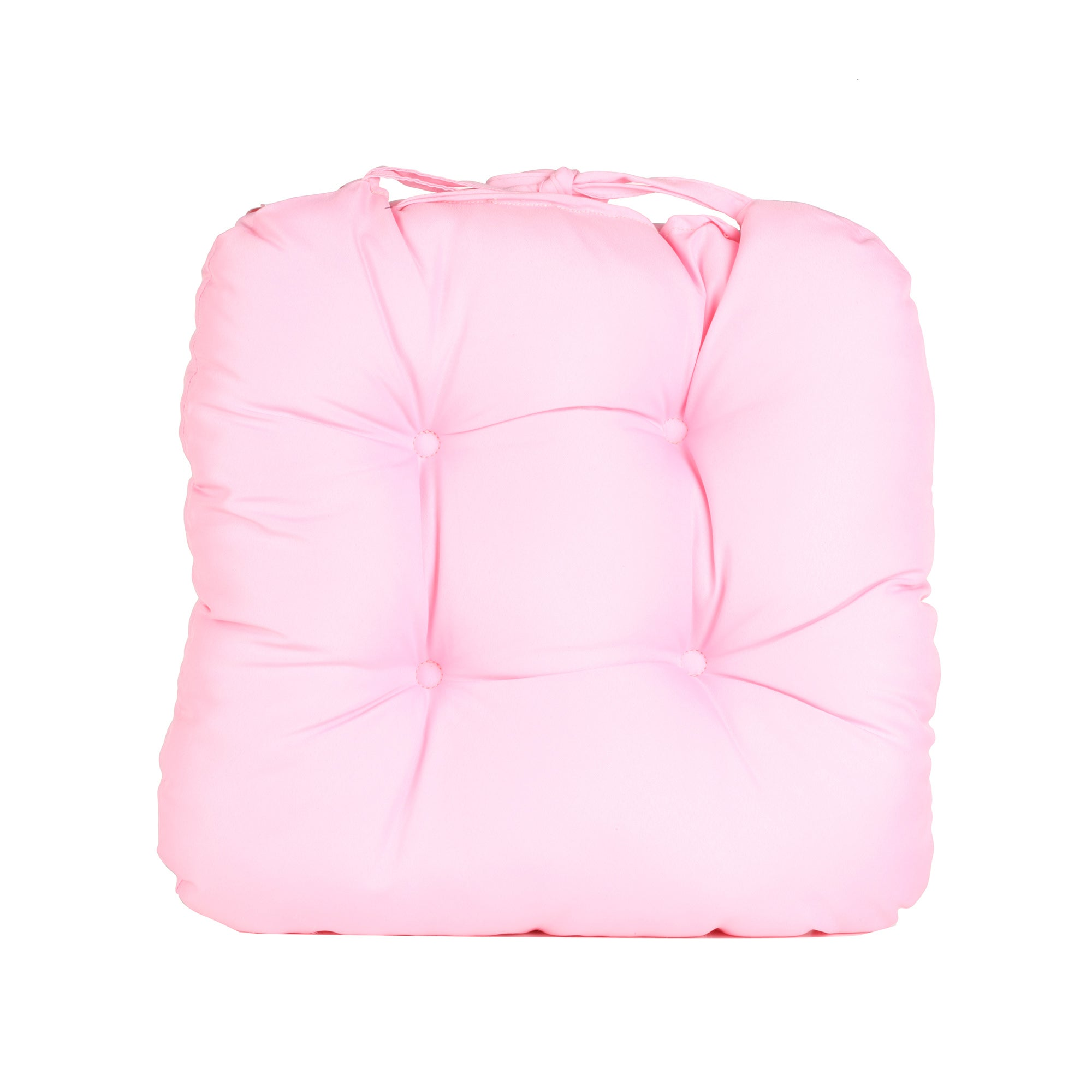 Retro Collection Pink Seat Pad