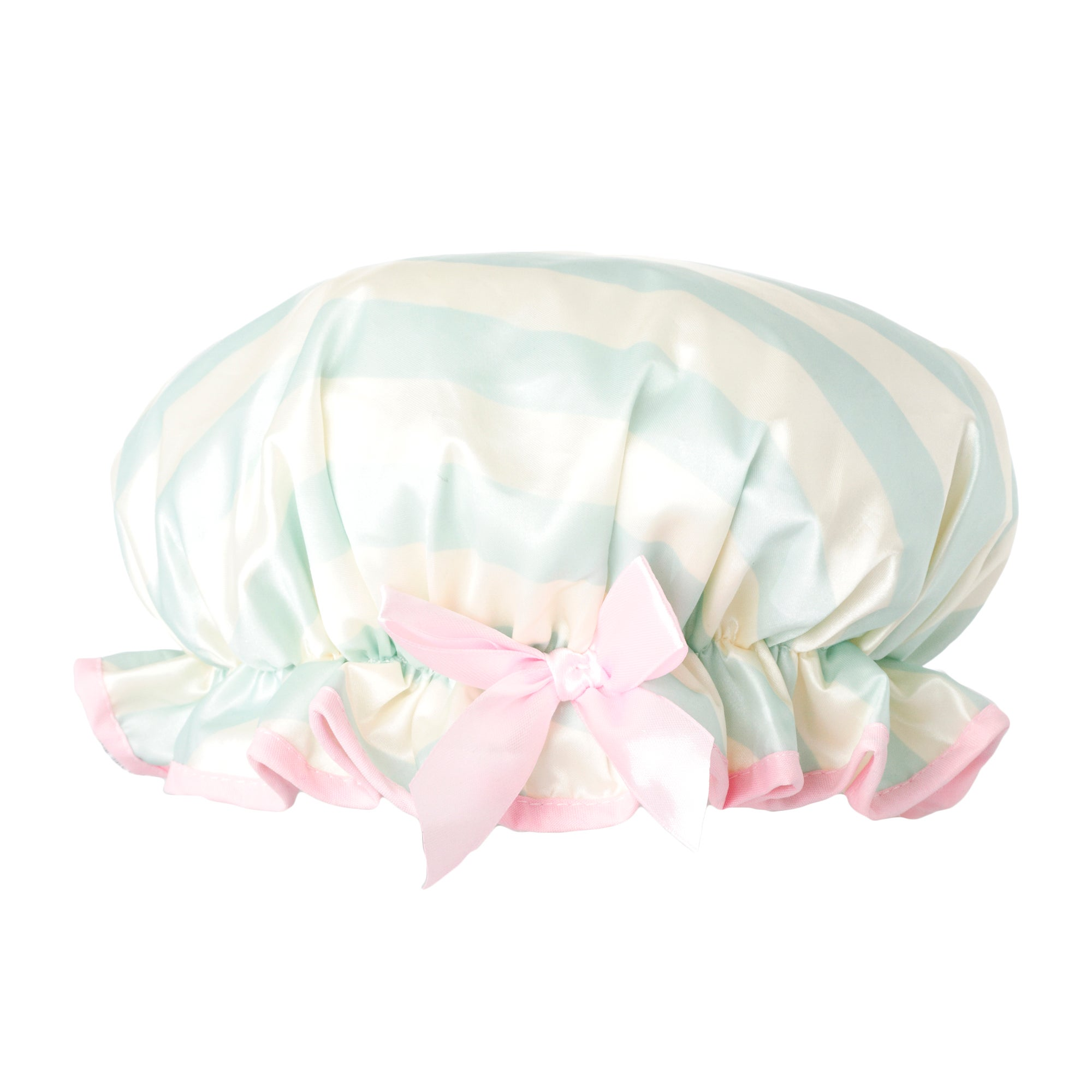 Retro Shower Cap