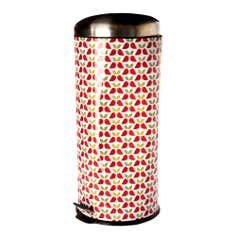 Funky Birds Collection 30 Litre Pedal Bin