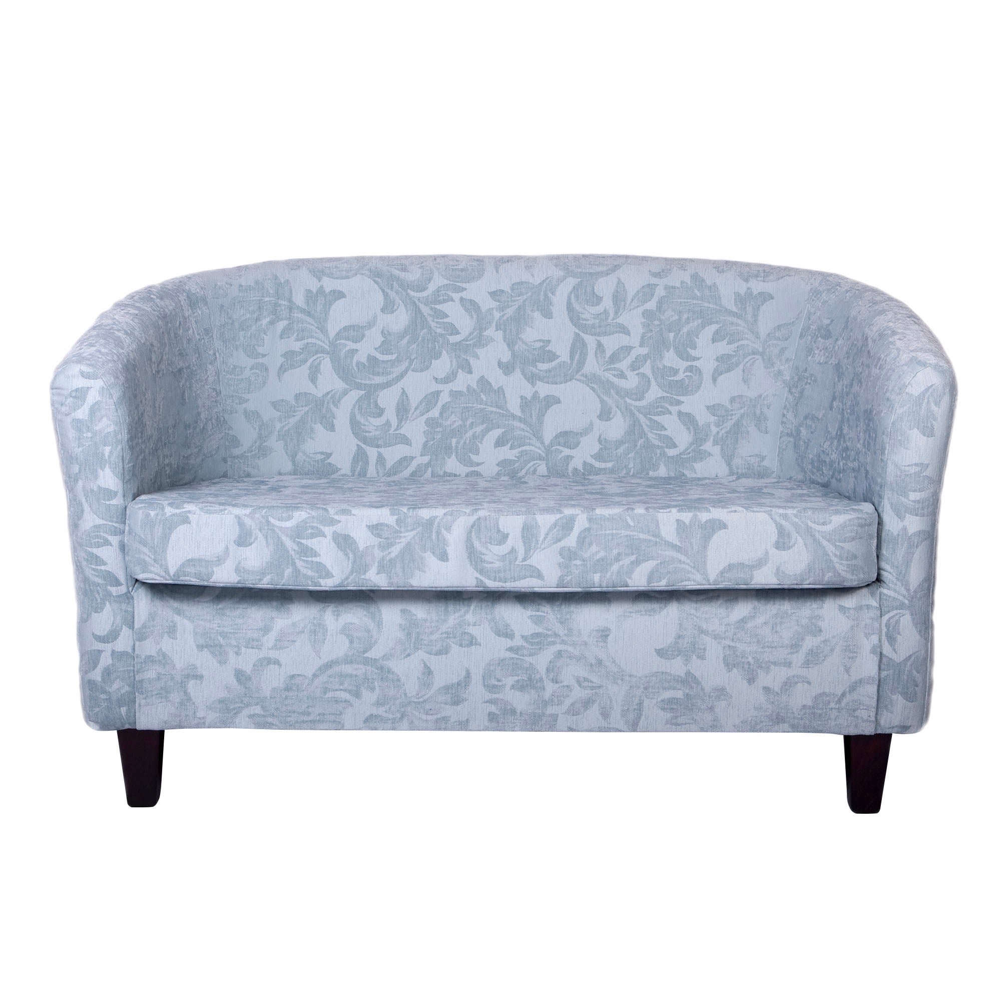 Acanthus Two Seater Tub Chair