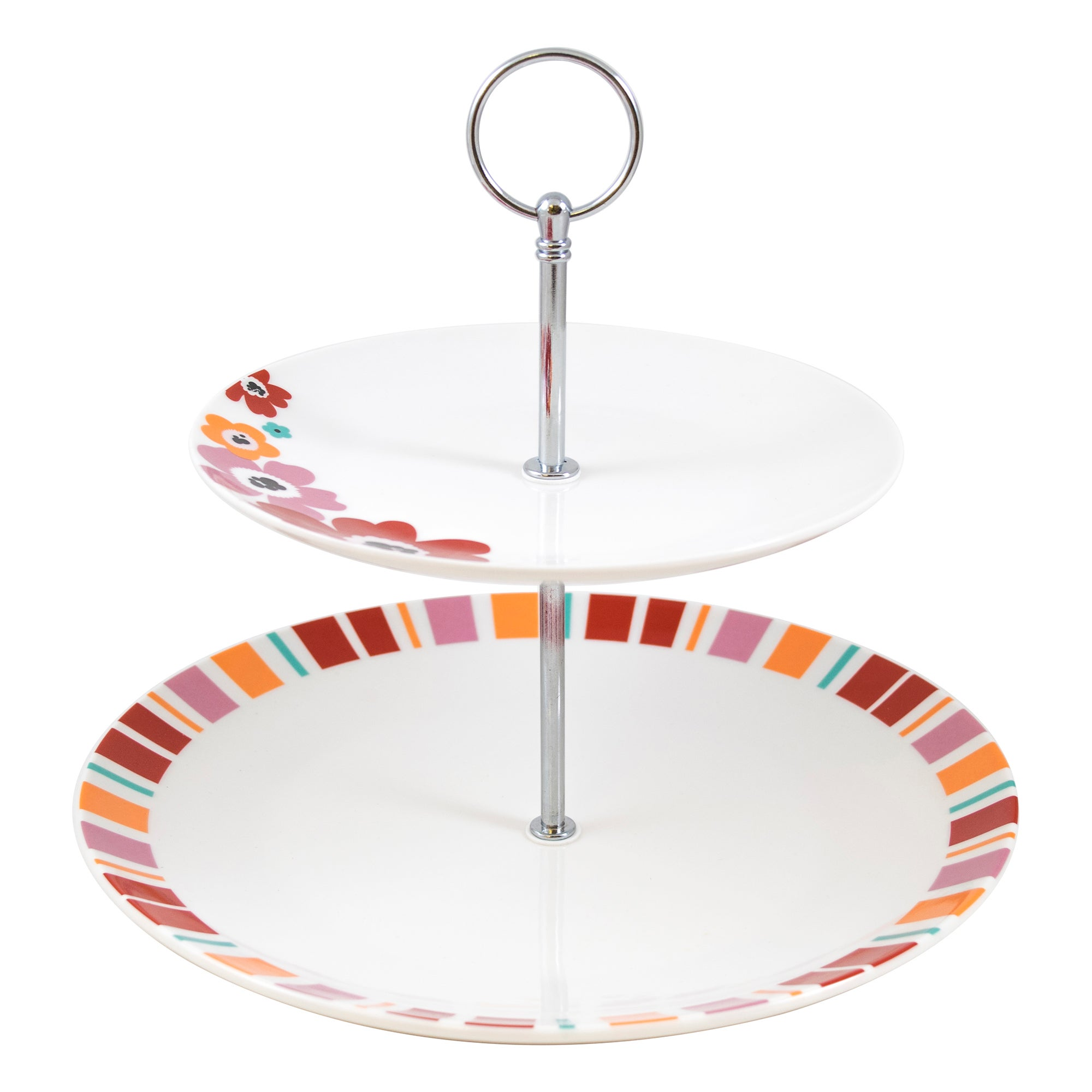 Aster Collection Cake Stand