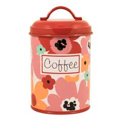Aster Collection Coffee Tin