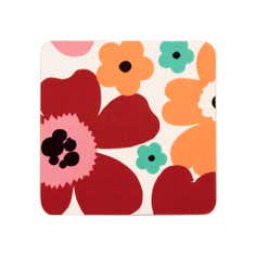 Aster Collection Pack of 4 Coasters
