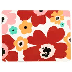 Aster Collection Pack of 4 Placemats