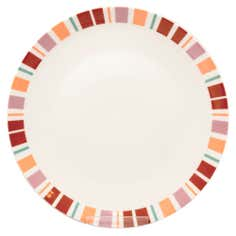 Aster Collection Dinner Plate