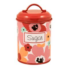 Aster Collection Sugar Tin