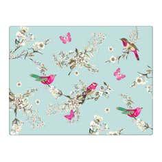 Beautiful Birds Collection Worktop Saver