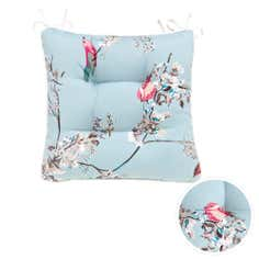 Beautiful Birds Collection Seat Pad
