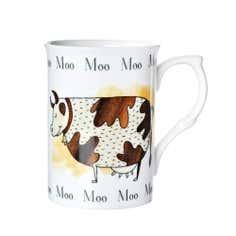Cow Buxton Mug