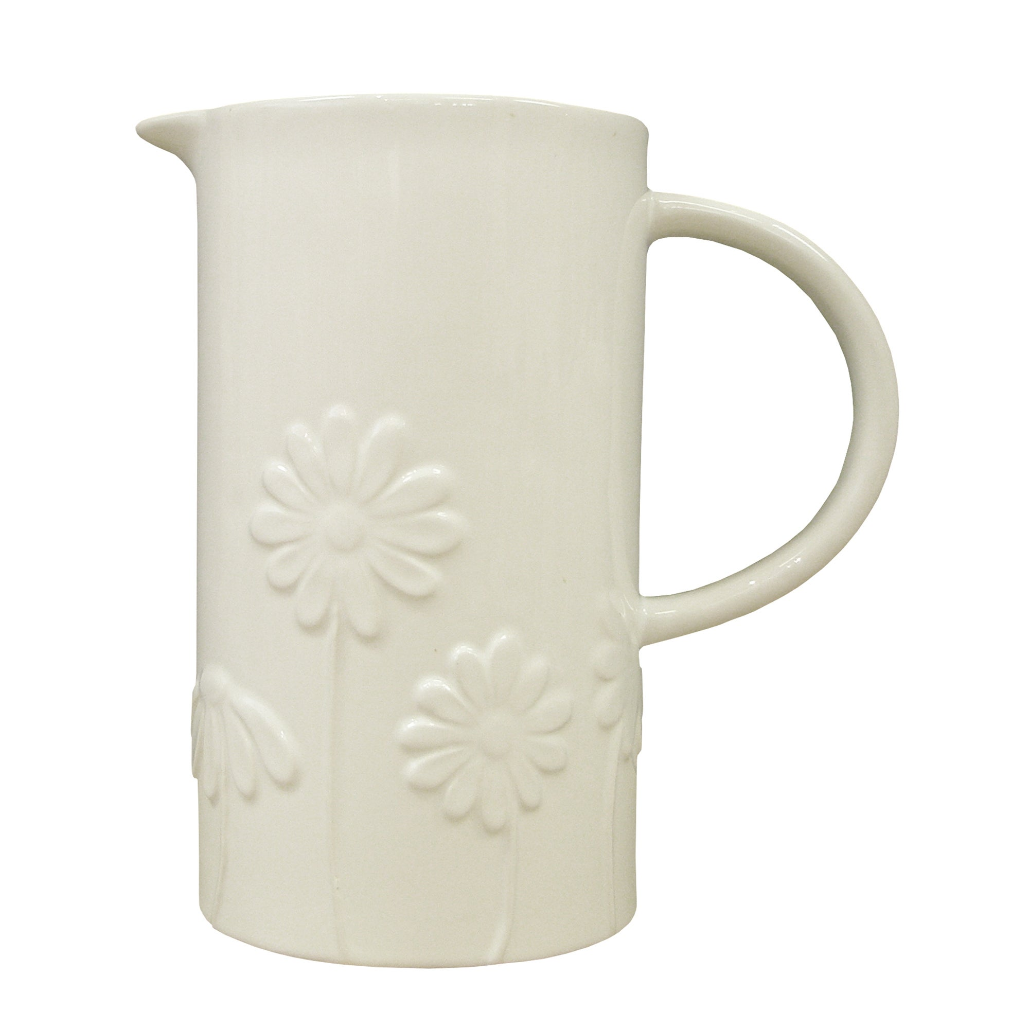 Daisy Collection Jug