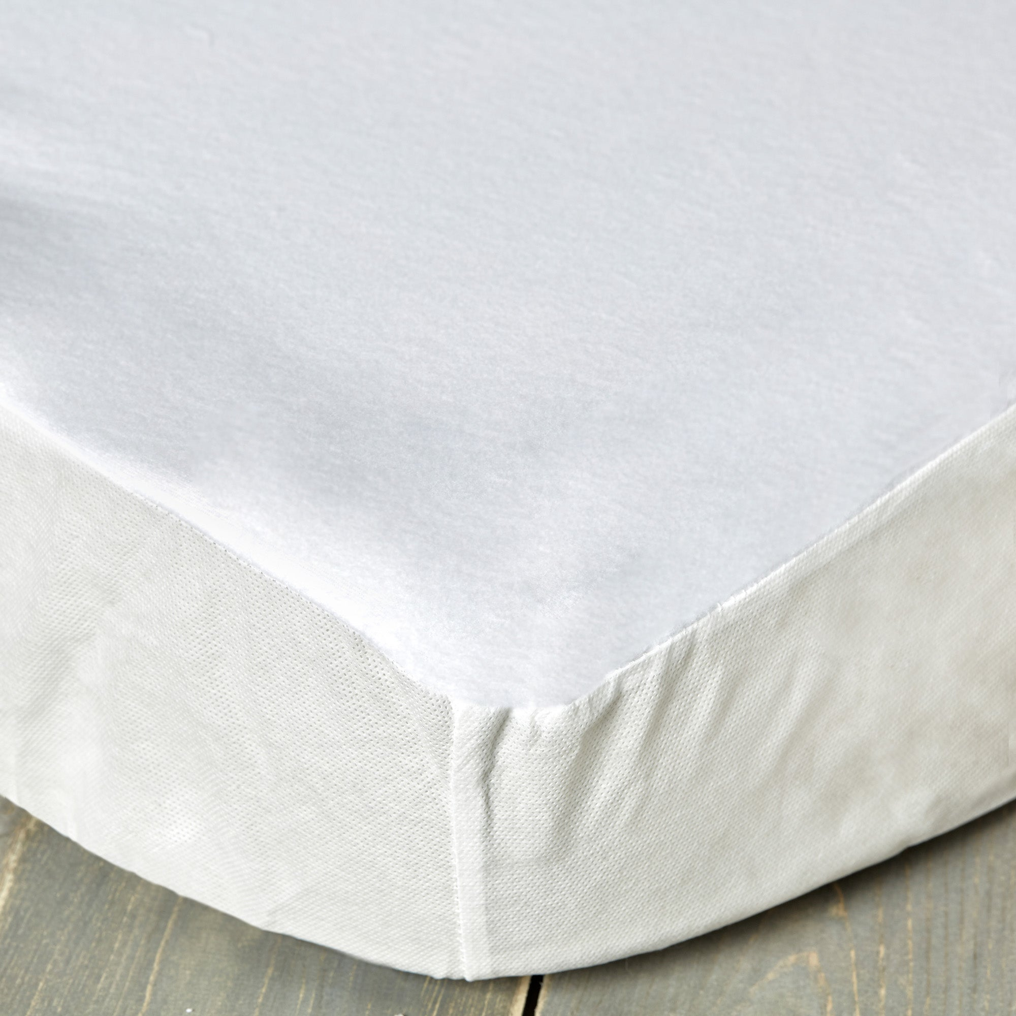 Drynights Waterproof Cotton Soft Mattress Protector