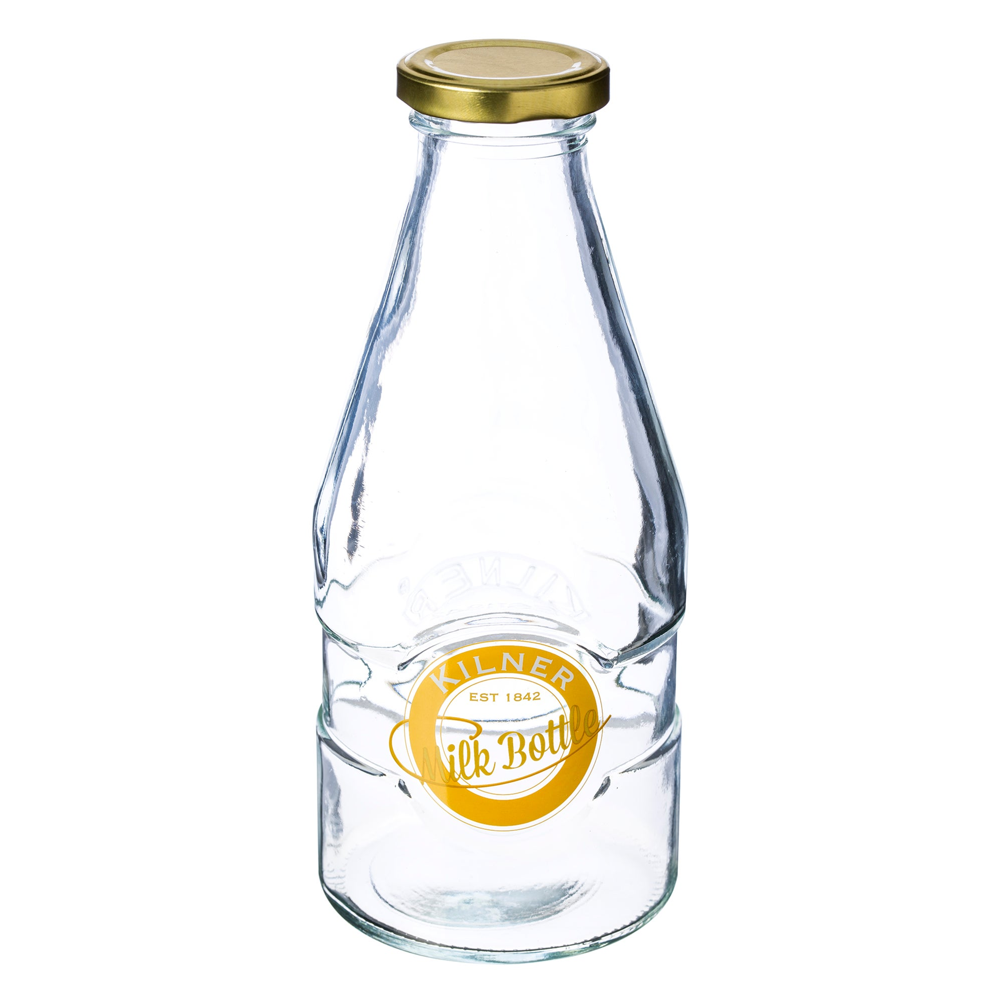 Kilner Milk Bottle