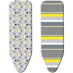 Minky Smart Fit Reversible Ironing Board