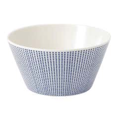 Royal Doulton Pacific Dot Collection Bowl
